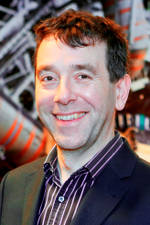 Jon Butterworth: Smashing Physics - News from the energy frontier